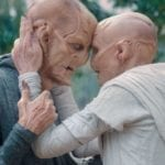 What happens when a Kelpien loses his threat ganglia? 'Star Trek Discovery' loses its only watchable character in the latest interstellar fiasco.