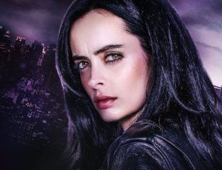 With a storm of feminine voices brewing over at Marvel we've got one question for Kevin Feige: why're you doing Jessica Jones dirty?