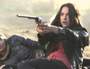 This week, by popular demand, our rewatch challenge is spicing things up a little with a couple of new contenders: Wynonna Earp and Midnight, Texas.