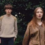 The second season of the darkly humorous Netflix/Channel 4 series 'The End of the F***ing World' is on its way. At the end of August the good news arrived.