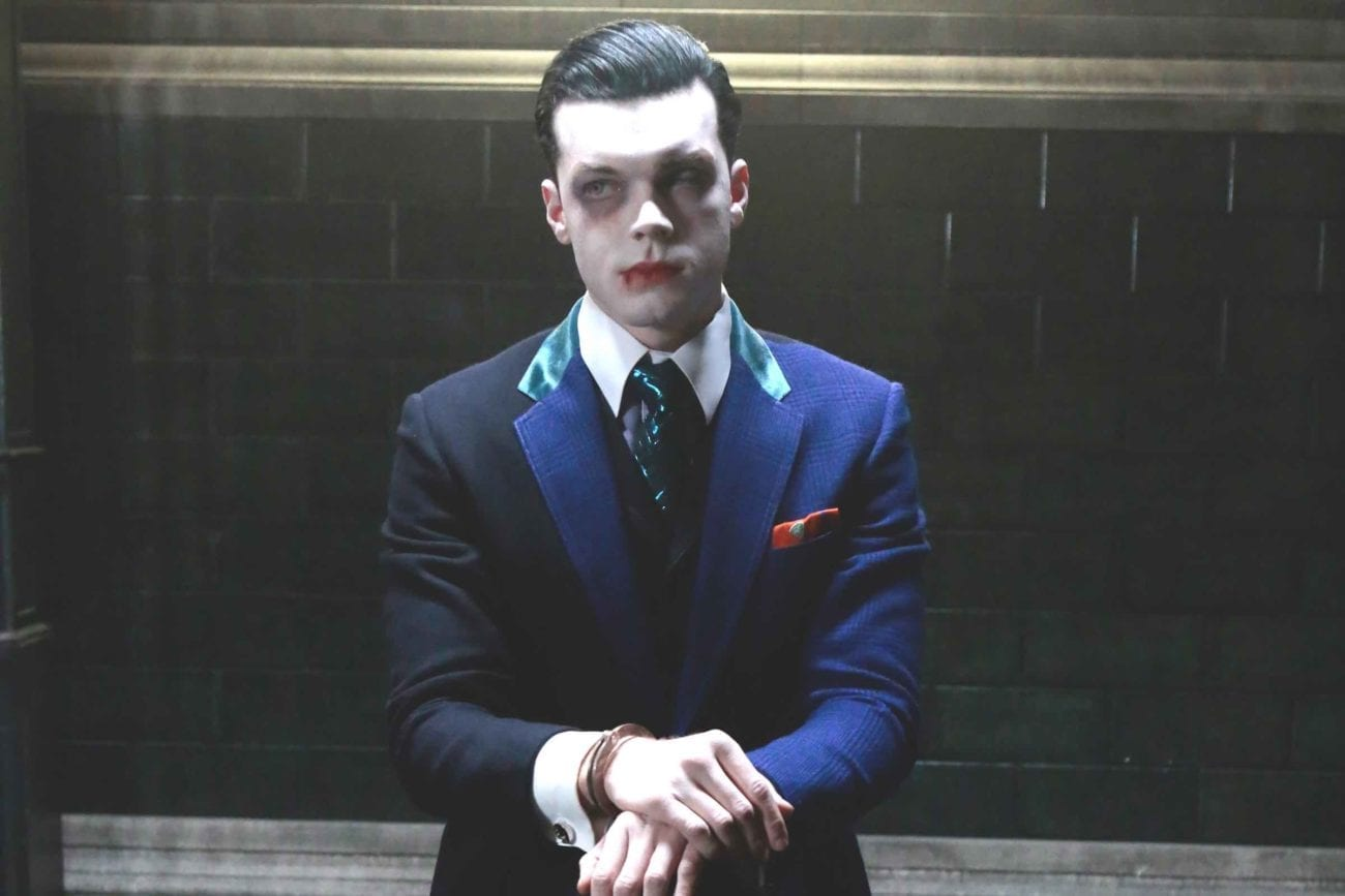 Do you think the DC TV series about 'Gotham' city deserves another shot? Listen to the thoughts of fans on Twitter.