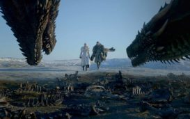 Now's the perfect time to discuss what happens after the show finishes and the dreaded beginning of a 'Game of Thrones' prequel/sequel season begins.
