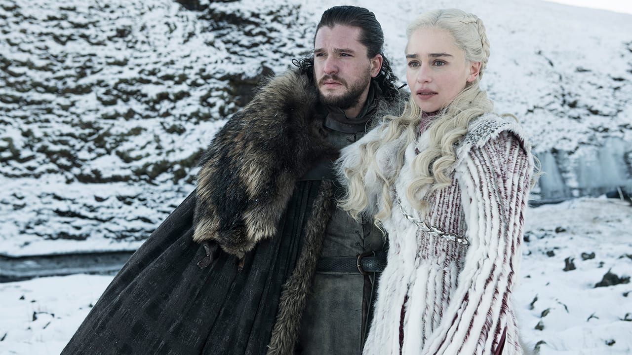 If 'Game of Thrones' ain't your jam, check out the shows hopelessly vying for attention in the week HBO drops the TV event of the year.