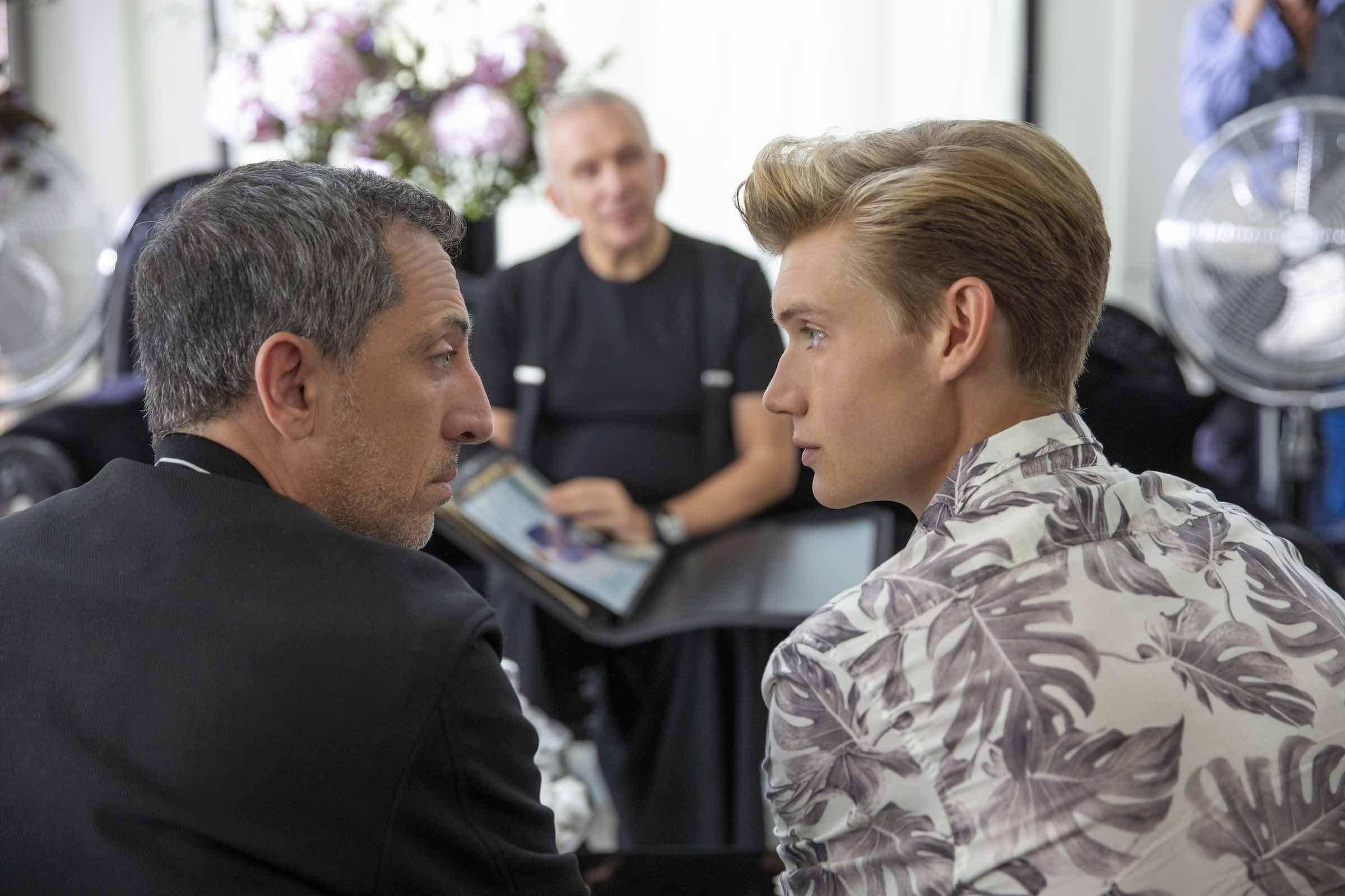 Gad is a hugely famous comedian . . . in France. He moves to LA to reconnect with his 16-year-old son, without a single celebrity perk.