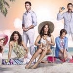 'Jane the Virgin' features astonishing plot twists all poking fun at melodramatic tropes. Make sure you tune in for the 5th and final season on The CW.