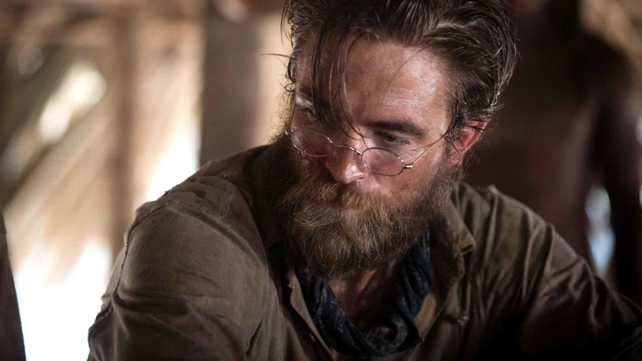 Robert Pattinson goes all out for his movie roles. Learn about his process for the 2019 horror classic 'The Lighthouse'.