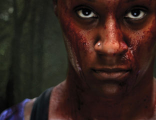 Thriller 'Range Runners' premieres at the Artemis Women in Action Film Festival at the Monica Film Center in Santa Monica, CA on Friday, April 26, 2019.