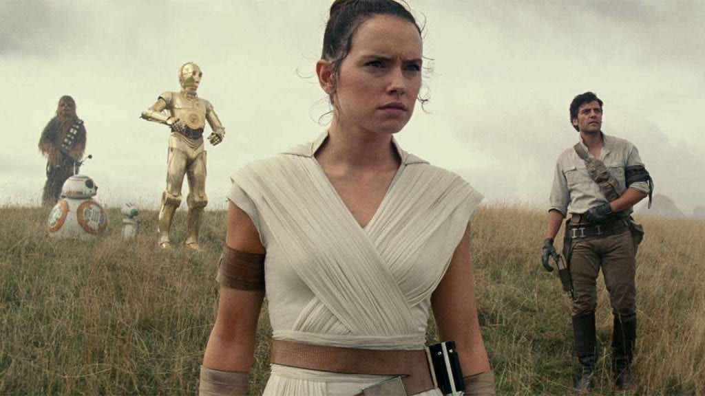 Relive the Lucasfilm magic with this new teaser for the closer of the nine-part, 42-year space opera saga, 'Star Wars: The Rise of Skywalker'.