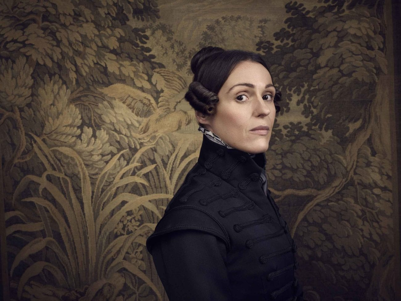 BBC/HBO's 'Gentleman Jack' is the progressive tale of Anne Lister, the perfect antidote to 'Downton Abbey' for these post-woke times.