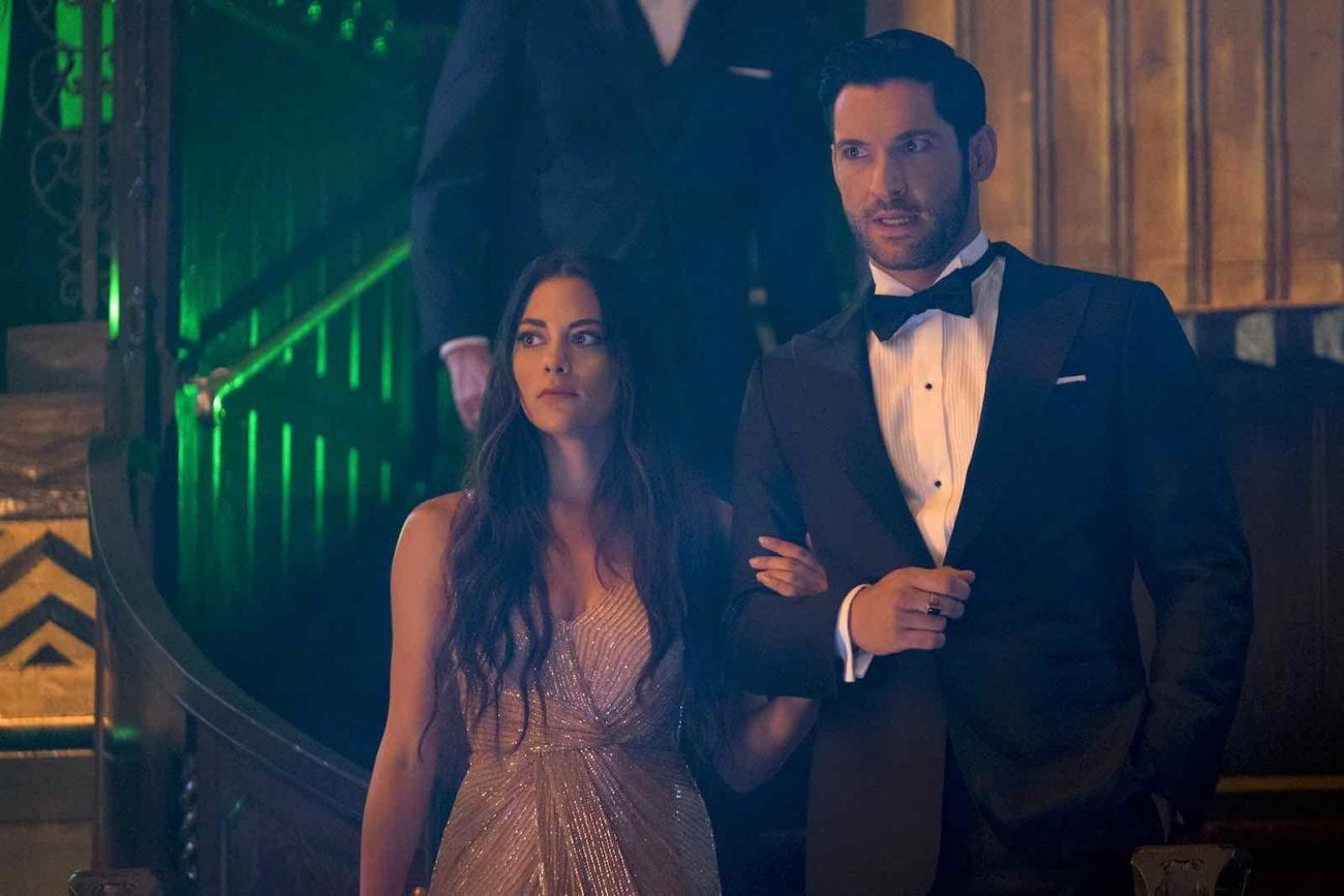 We were ever so excited for 'Lucifer' season 4, and costume was a big part of it. Here's a look back at our sneak peak of the hot devil's lewks we expected.