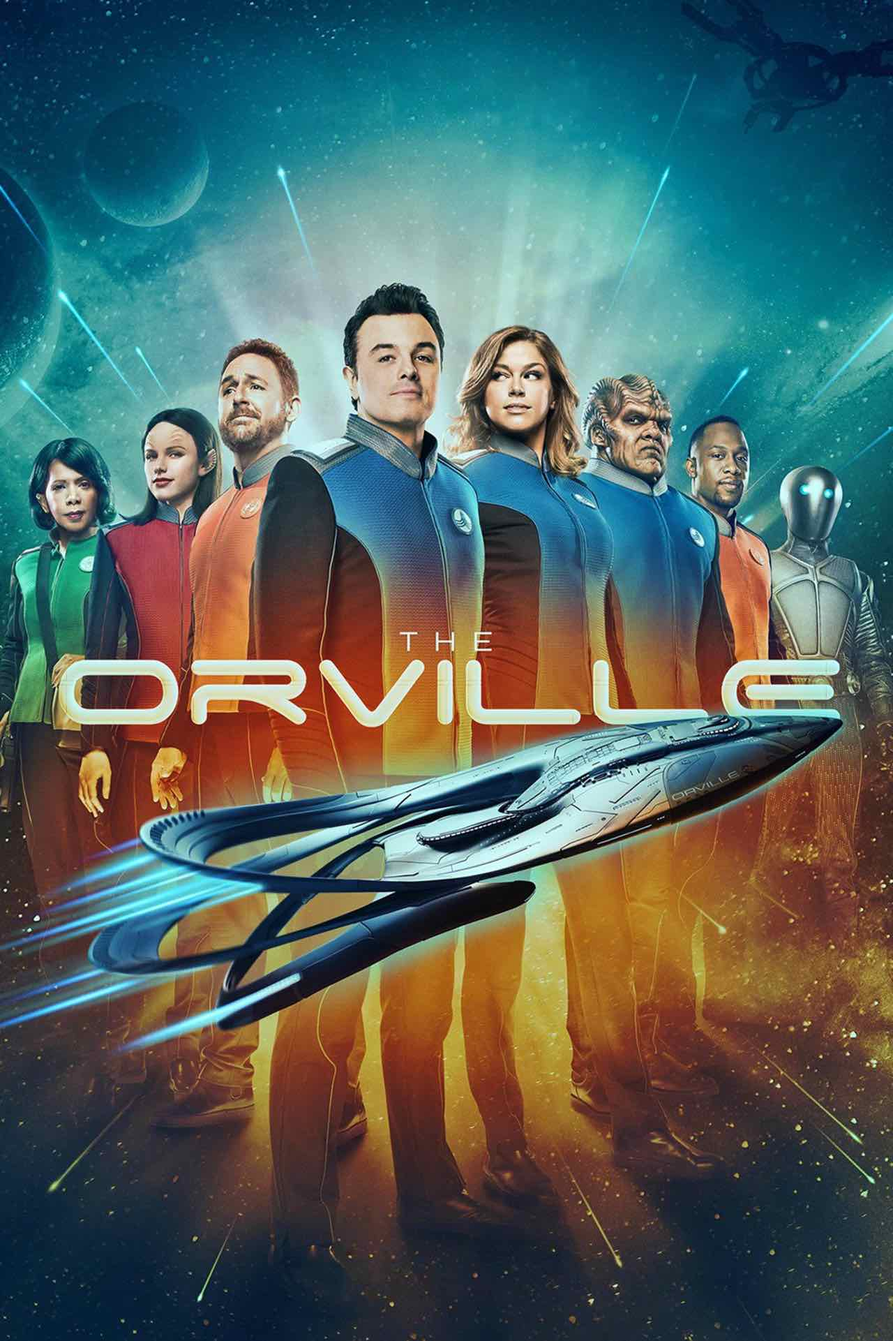 As 'Star Trek: Discovery' subverts audience expectations of what 'Star Trek' should be, here is why 'The Orville' is the most 'Star Trek' show on TV.