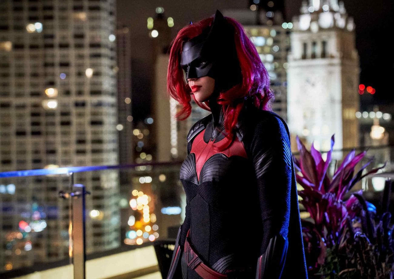 The CW's 'Batwoman' is more than a cash-in on the superhero craze. Here's everything making us hyped about the show so far.