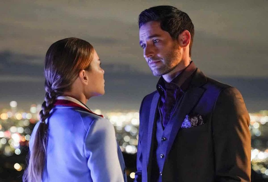 'Lucifer''s showrunners even have an amazing fifth season planned. Here's why fans want Netflix to #RenewLucifer.