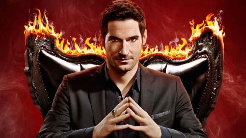 Hey, Netflix. After we've binged this current half-season of 'Lucifer', we need confirmation that y'all gonna give us more of this great TV show.