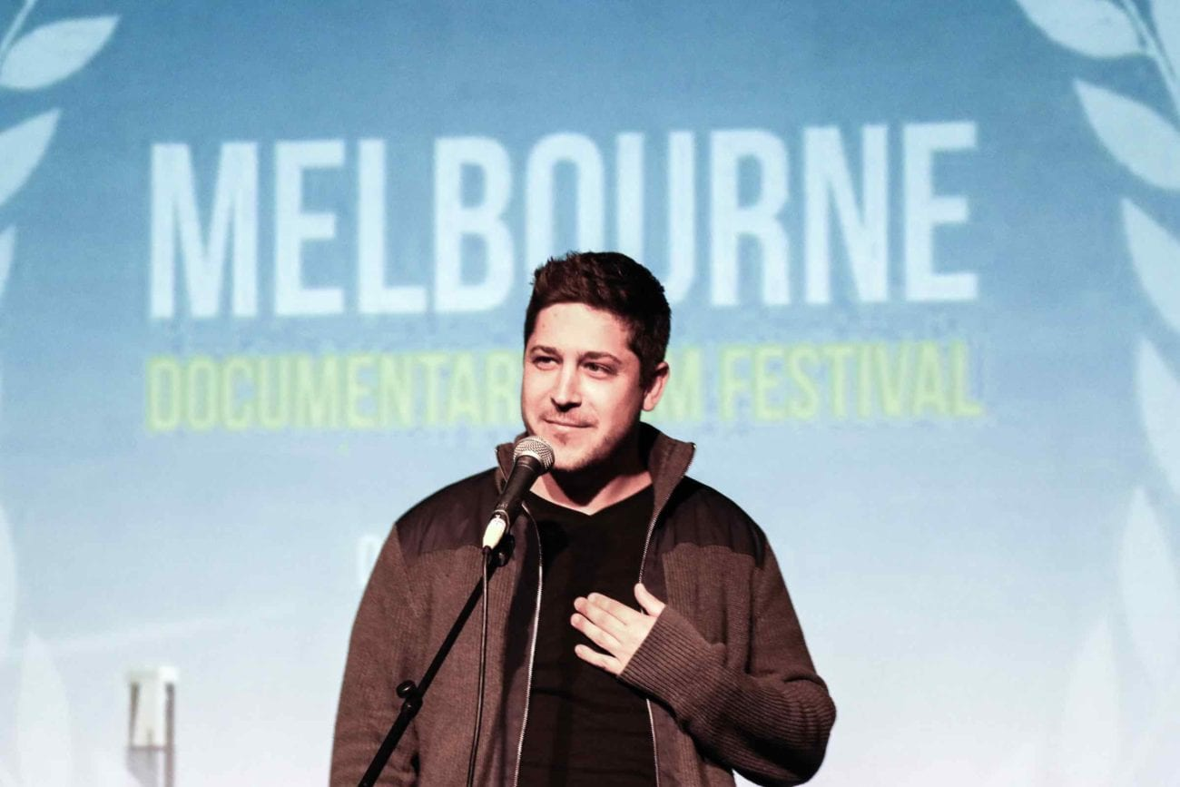 Melbourne Documentary Film Festival (MDFF) is our pick for the best of the year. Here are our choices of the movies we think you should see at the fest.