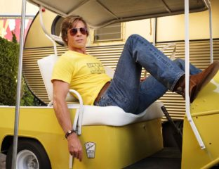 Quentin Tarantino's latest features an ensemble cast and multiple storylines. Check out these 'Once Upon a Time in Hollywood' stills.