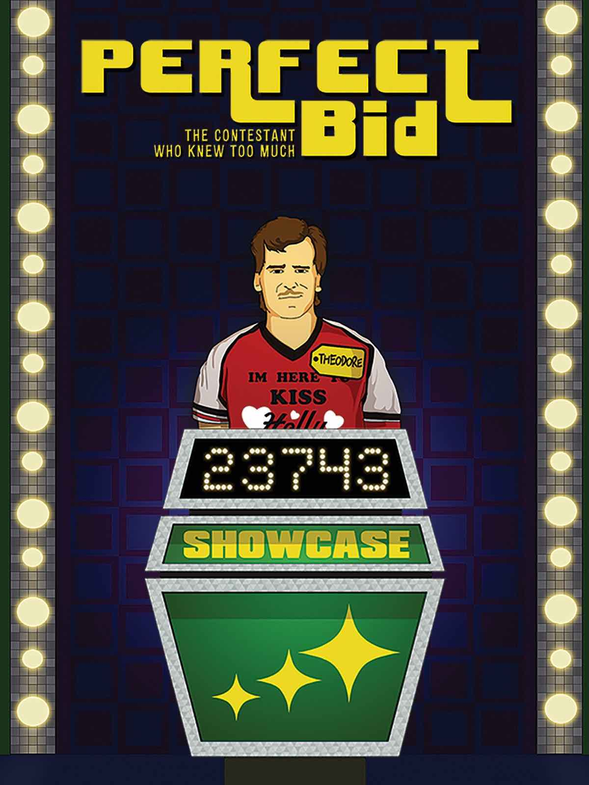 The award-winning documentary 'Perfect Bid: The Contestant Who Knew Too Much' about 'The Price is Right' superfan Ted Slauson is now streaming on Netflix.
