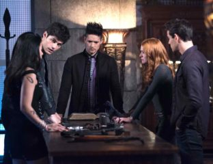 We decided to make a short film about the 'Shadowhunters' fandom we can use to show decision-makers how vital this TV show really is.