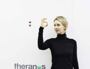 Starring Kate McKinnon as Theranos CEO Elizabeth Holmes, 'The Dropout' is making its way to a TV set near you via Hulu soon.