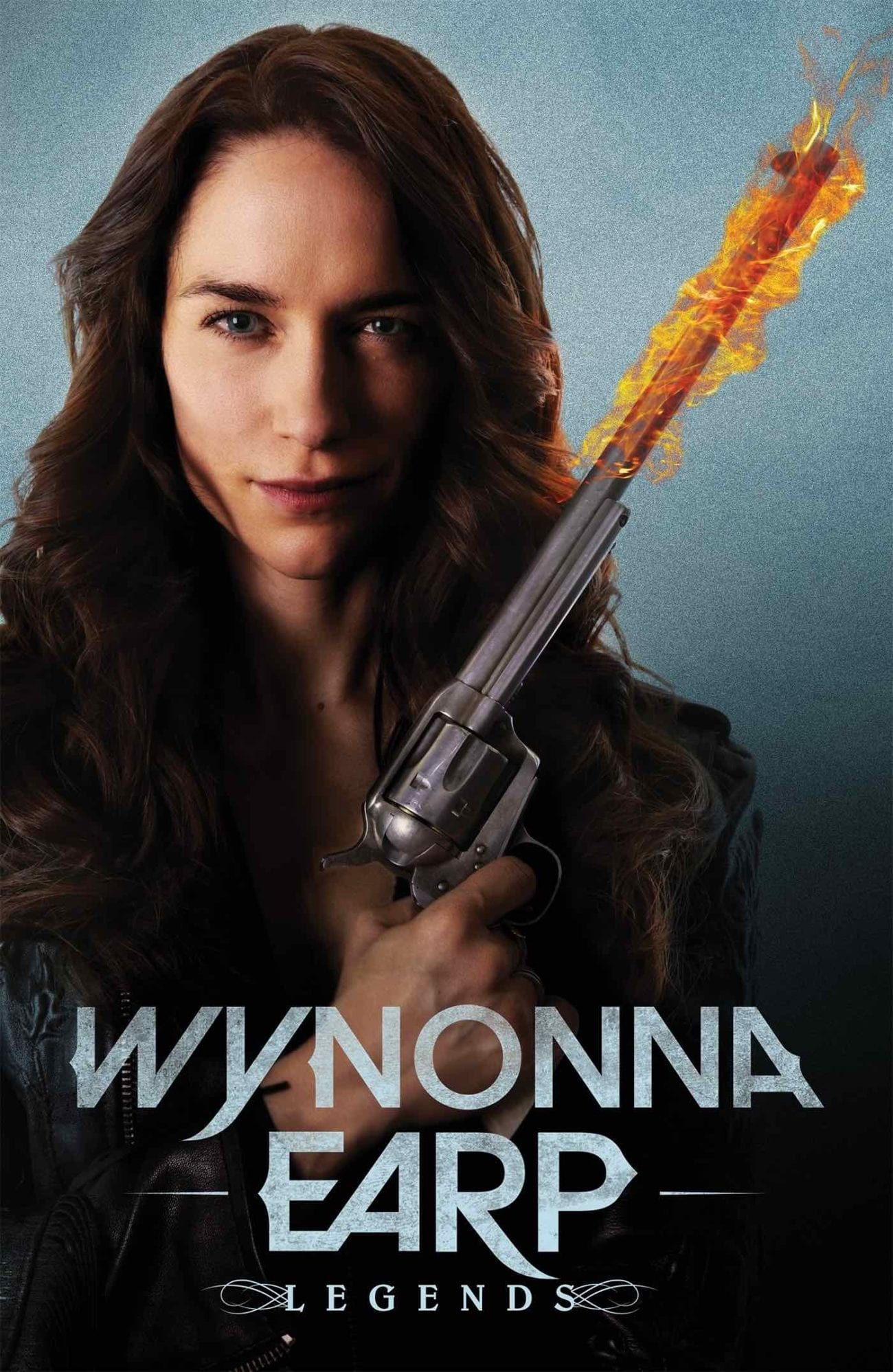 Supernatural teen shows like 'Wynonna Earp' walk a fine line: respecting without pandering, inspiring yet scaring – and packed to the rafters with hotties.