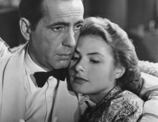 Just what is it about famous wartime movie 'Casablanca' that won our hearts – and continues to do so all these years later?