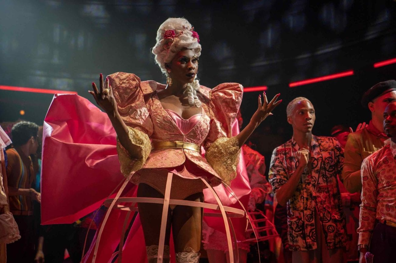 'Pose''s ballroom is a complicated world of relationships and drama, so you'll absolutely need a recap before S2 airs.