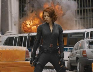 Here's our ranking of the 10 powerful Marvel female superheroes we've most enjoyed watching so far, from the Guardians of the Galaxy to Black Widow.