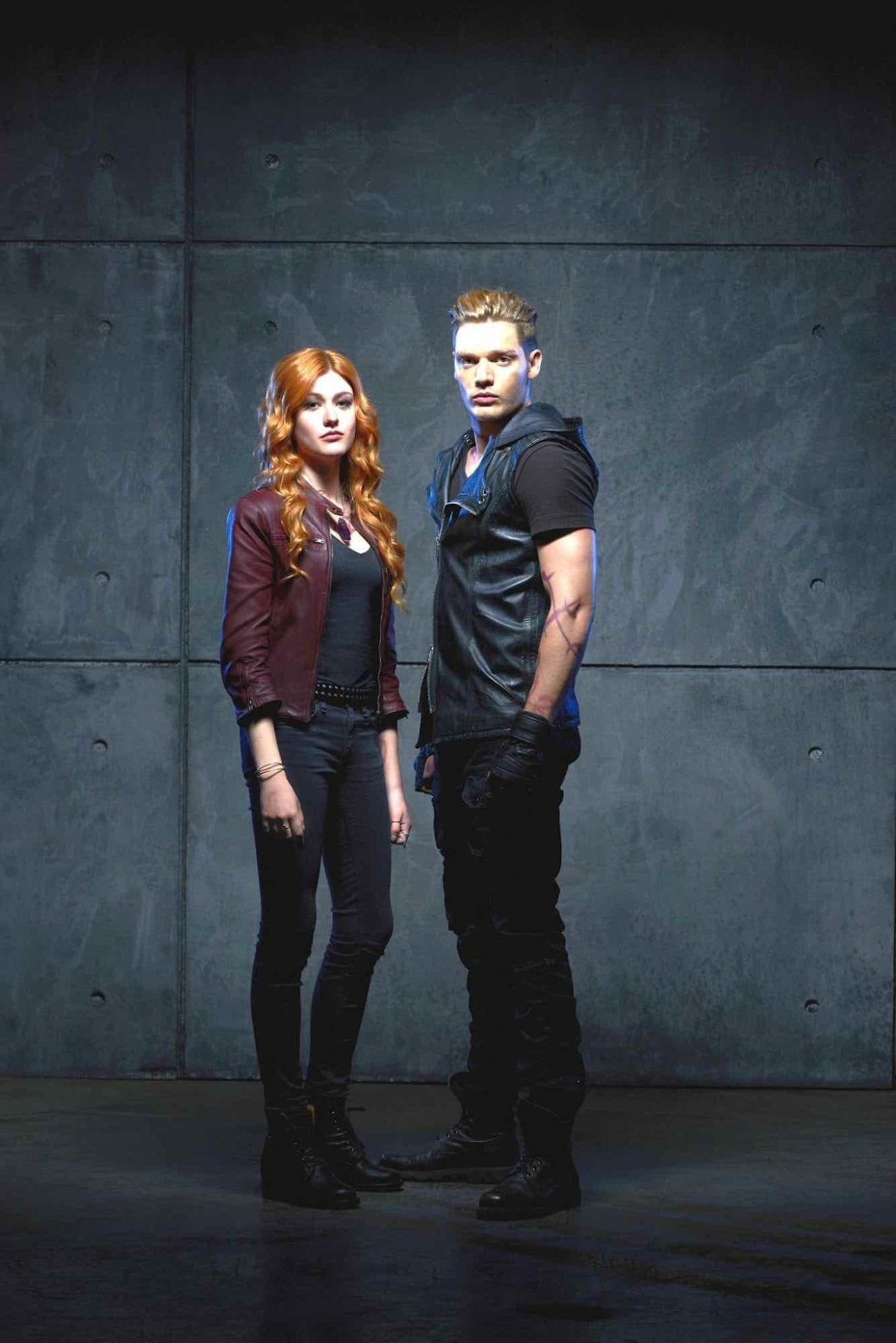 The people who know Clary & Jace (Dominic Sherwood) the best are the 'Shadowhunters' fans. Here's why we're absolutely head over heels for Clace.