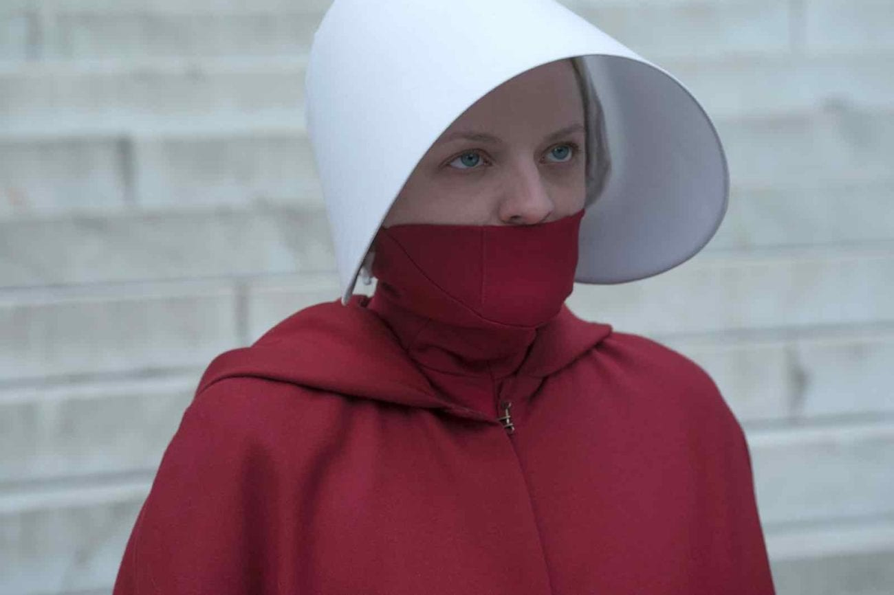 For those on the frontlines of the revolution, we bring you Reddit's favorite theories about how season three of Hulu's 'The Handmaid's Tale' will end.