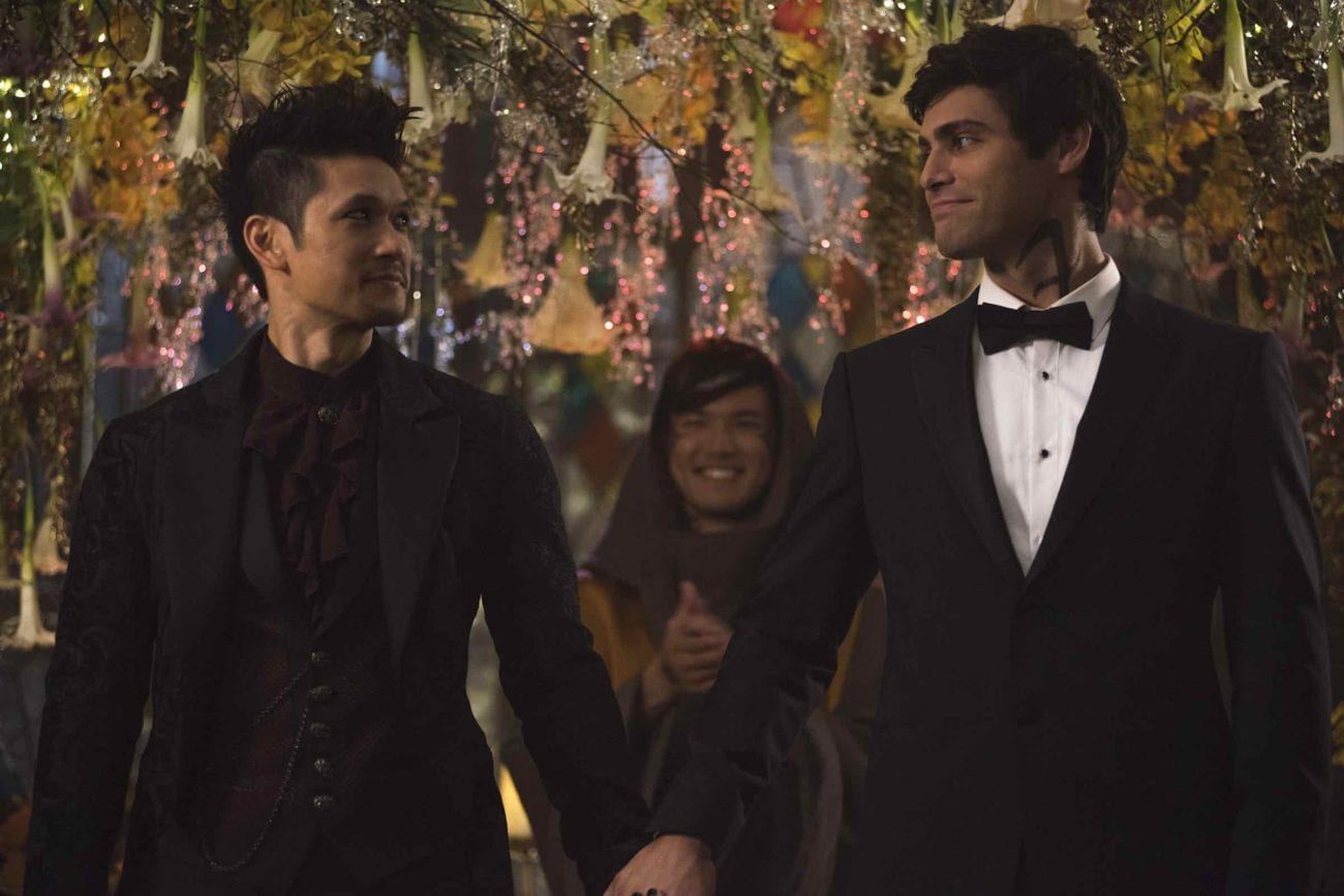 Read why y'all love Malec – and why any buyer of 'Shadowhunters' will be graced with the most committed fans in the history of fandom.