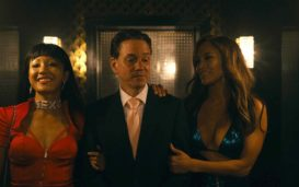 We've rewatched the 'Hustlers' trailer a million times and gotten the dish on the strippers coming to theaters near you later this year.