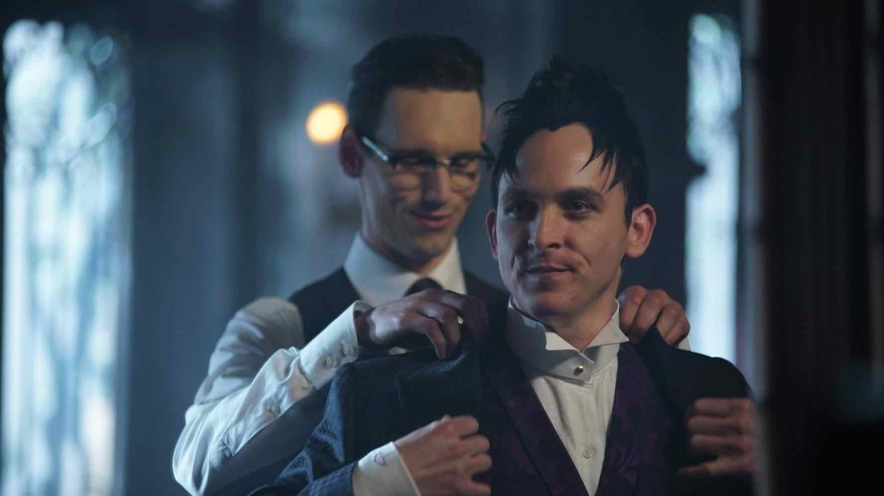 Here's why we and the 'Gotham' fandom ship hard for Nygmobblepot, and why these fantastic felons are anyone's perfect gateway into 'Gotham'.