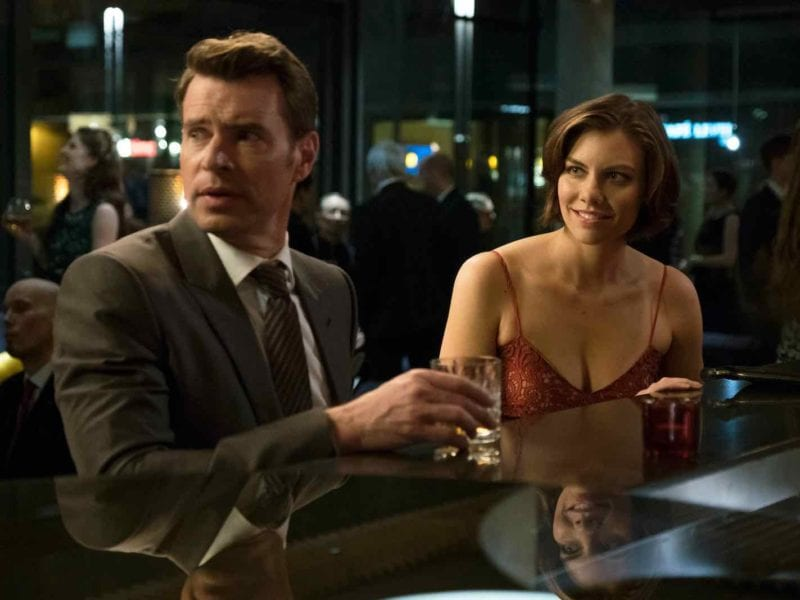 Are you still heartbroken over the cancellation of 'Whiskey Cavalier'? We talked with some of the fans to hear about why they love the series so much.