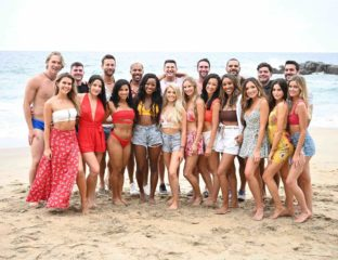 In a secluded paradise in Mexico, ABC's 'Bachelor in Paradise' explores new relationships. Expect drama, passion, shocking twists, and unlikely couples.