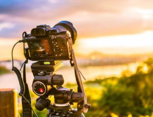 For aspiring film producers, aside from inspiration, there are some essential pieces of equipment that can make all the difference in a finished piece.