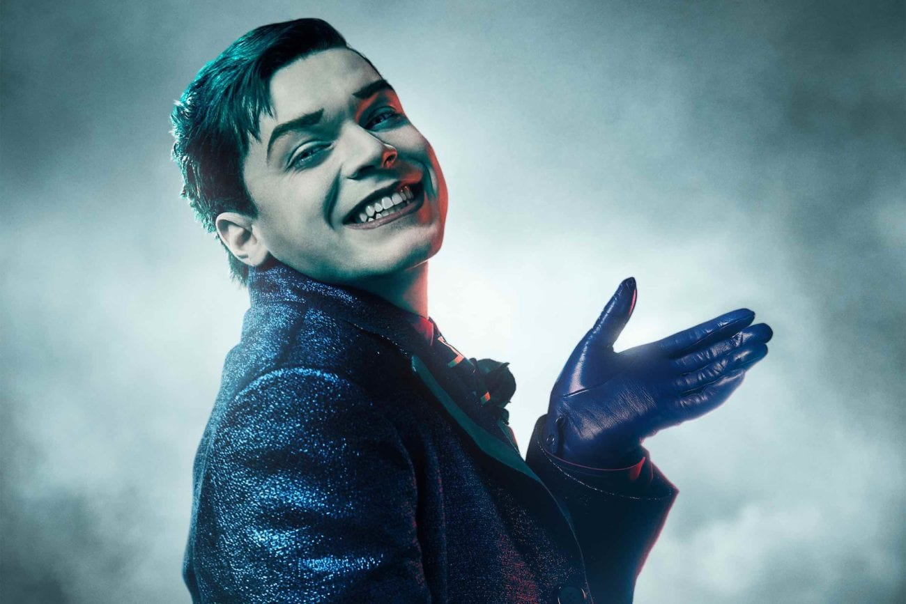 'Gotham' is packed with a host of a variety of characters capable of expressing plenty of emotion, and it deserves a spot in the 2019 Bingewatch Awards.