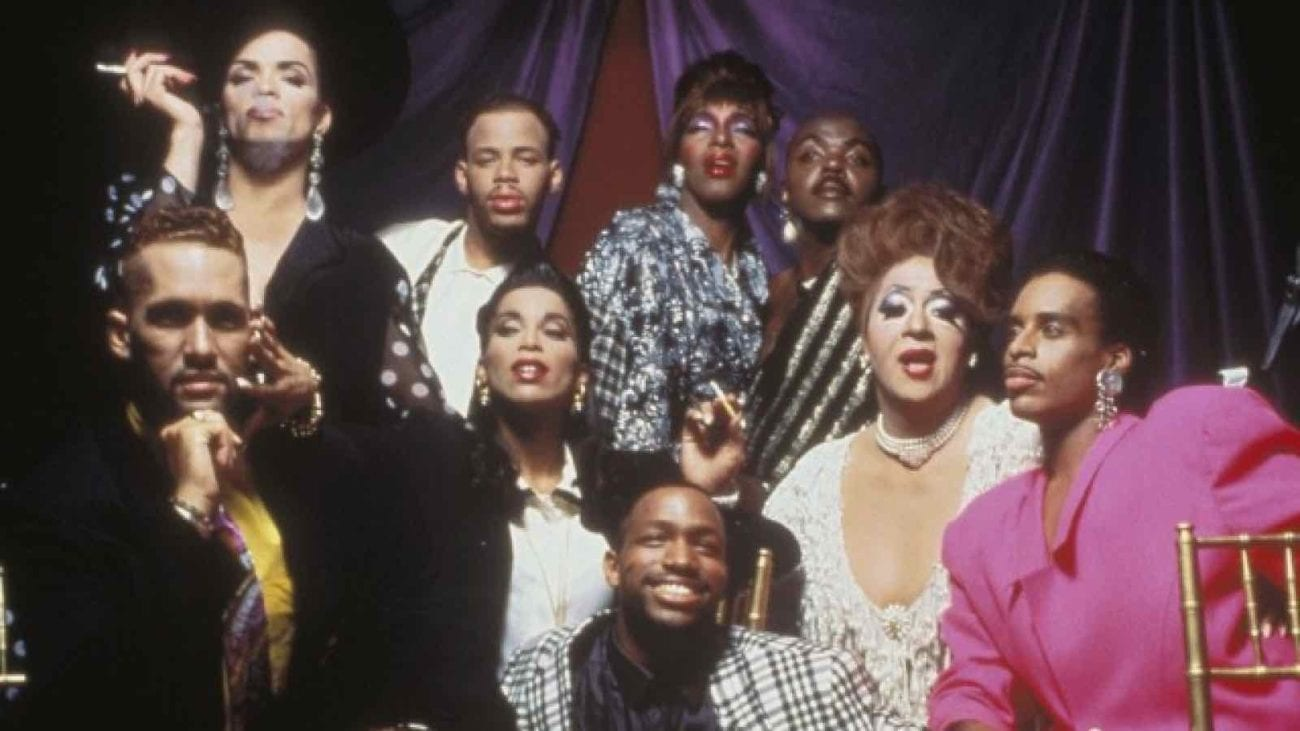 A beginners guide to 'Paris is Burning': Reading, shade, controversy
