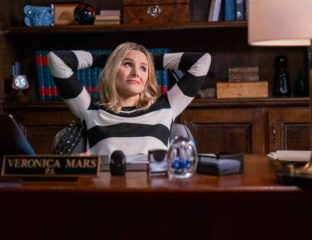 Shantel Murray is crowdsourcing 'Veronica Mars' fans' reactions for her documentary, 'Broken Fandom'. Be a part of the #BurntMarshmallows movement!