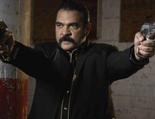 We're dedicating our feed to the O.G. ally of USA Network's 'Queen of the South': the man, the myth, the legend that is Pote Galvez (Hemky Madera).