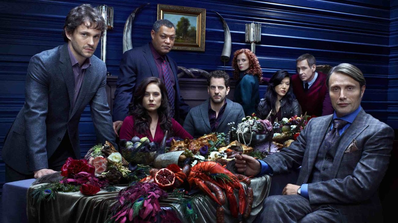 Got an appreciation for dramatic exterior shots and an eye for food design? Prove you're a Fannibal with our NBC's 'Hannibal' quiz.