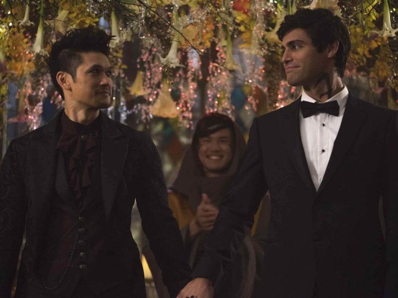 Been following the growth of the story of Alec (Matthew Daddario) & Magnus (Harry Shum Jr.) in 'Shadowhunters'? Test your knowledge with our Malec quiz.