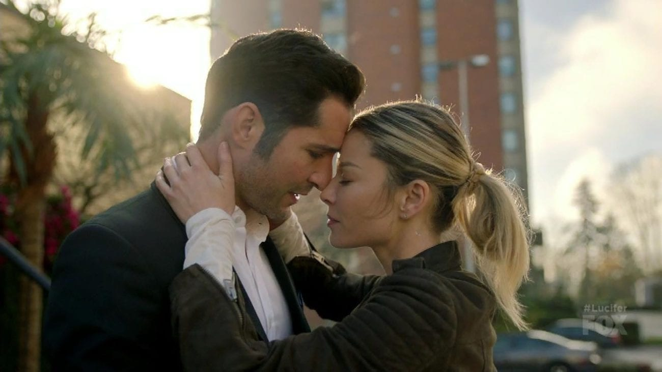 The official Film Daily Netflix 'Lucifer' quiz covers up to & including season 4. It has as many different questions as Maze has leather outfits.