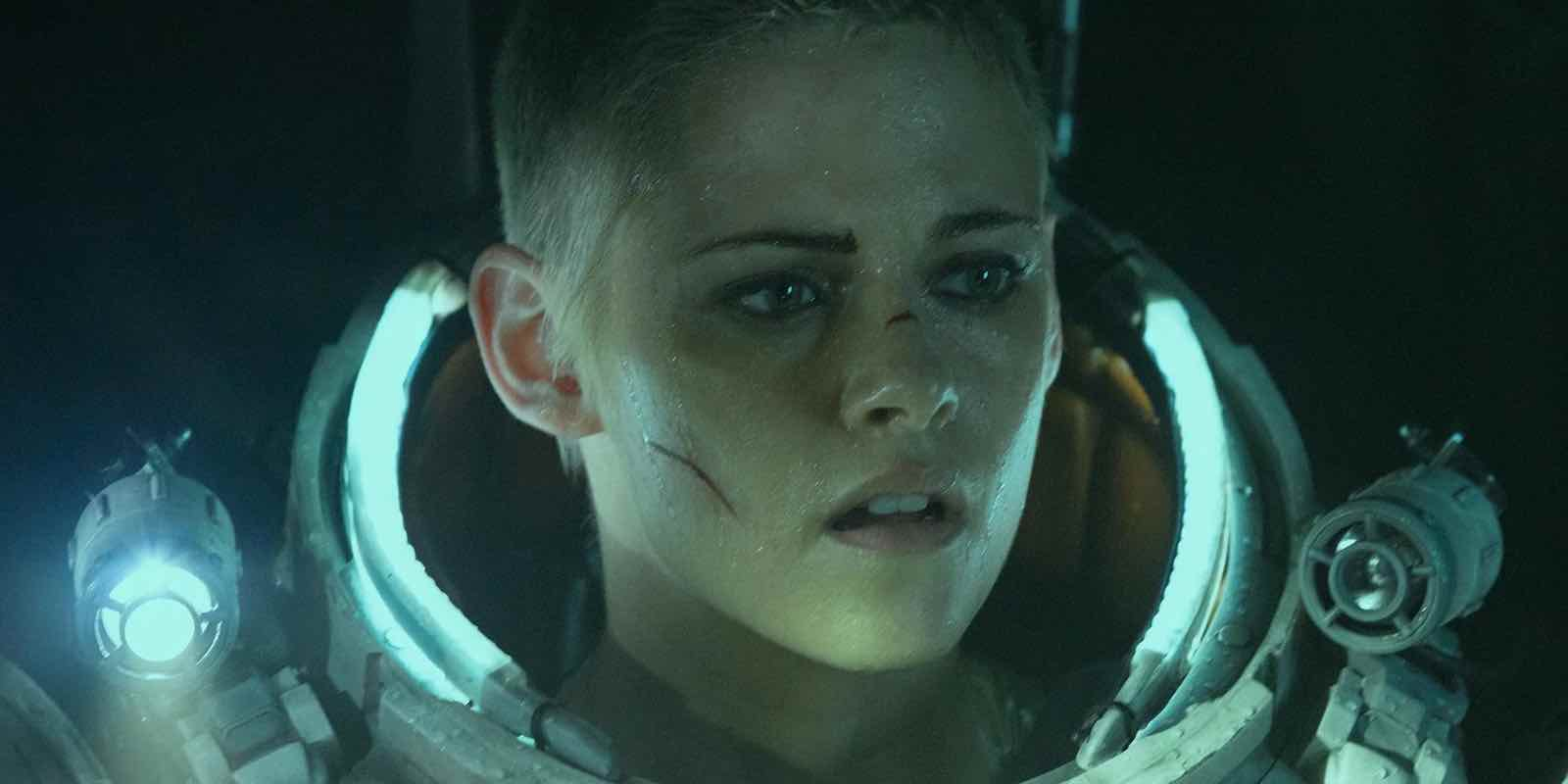 Here's everything to know about Kristen Stewart in 'Underwater' – Film Daily
