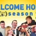 Bobby Chase isn't well known in Hollywood, but will be now with the second season of his show 'Welcome Home', returning to Amazon Prime.