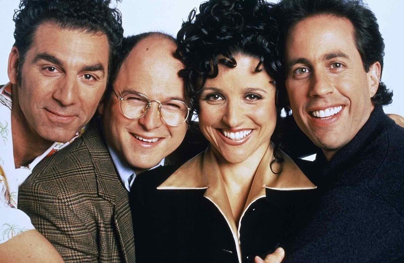Despite instances of casual racism and sexism, 'Seinfeld' holds up years after its pilot aired. Here's why we're glad 'Seinfeld' cast its lot with Netflix.