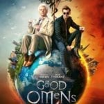 Who knew a friendship between a devil and an angel could be so addictive? Here's why you should vote for 'Good Omens' in our Bingewatch Awards.