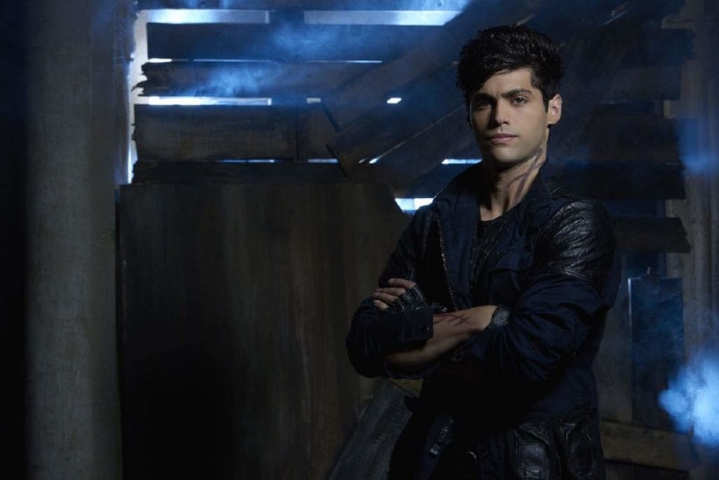 Shadowhunters Alec Quiz