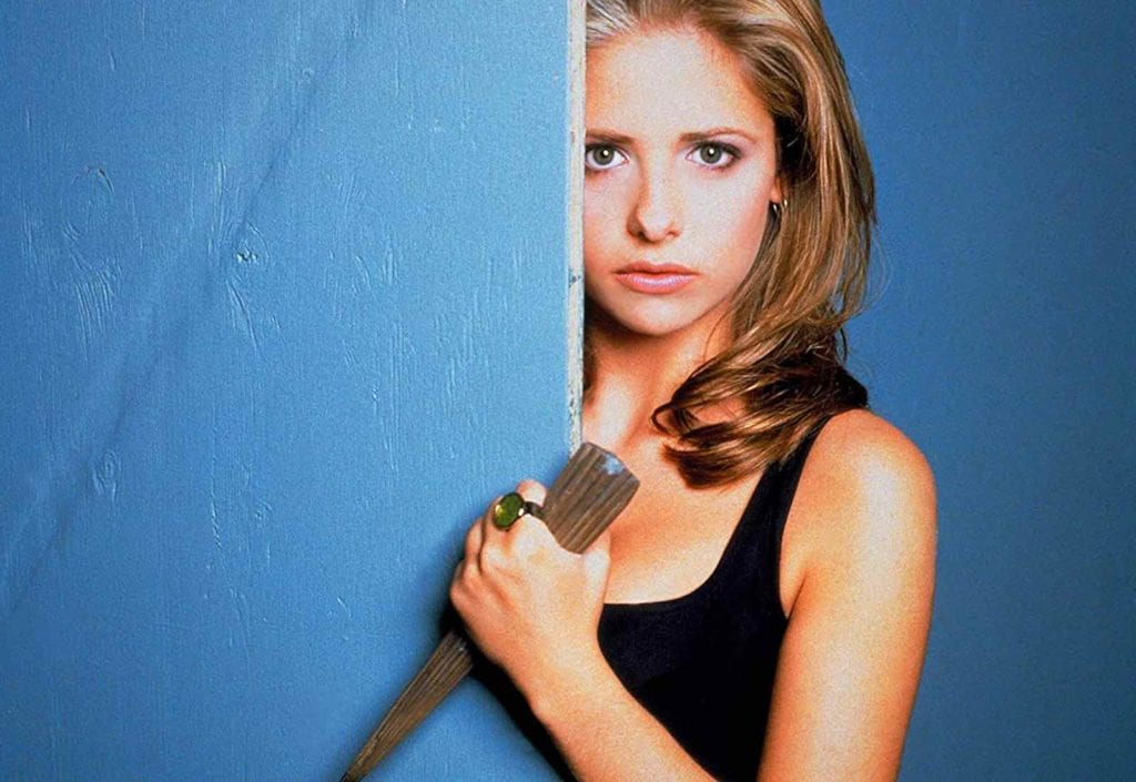 Can you slay our 'Buffy the Vampire Slayer' quiz? - Film Daily