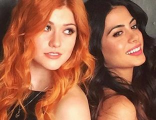 We give fans of 'Shadowhunters''s Clary (Katherine McNamara) & Isabelle (Emeraude Toubia), a.k.a. Clizzy, a chance to test your knowledge with this quiz.