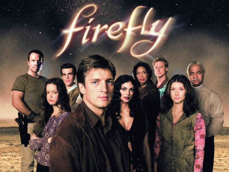 'Firefly' is an all time cult show. Do you have what it takes to ace our quiz and join the rest of the 'Firefly' crew?